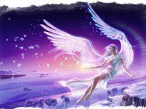 дорин верче ангельская нумерология