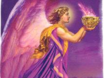 архангел метатрон
