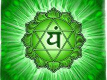 зеленая чакра