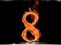 нумерология число 8