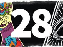 магия числа 28