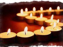 Гадание на свечах на будущее